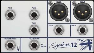 Soundcraft Signature 12